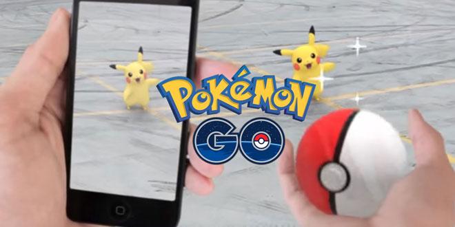 Perkaitan aktiviti permainan virtual Pokemon Go dengan Sistem Perisikan Remote Sensing Geospatial (GEOINT) Amerika/Israel-CIA-DOD-Mossad