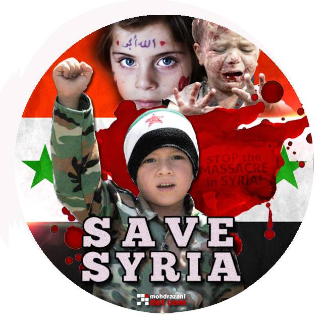 grafik mohdrazani syria