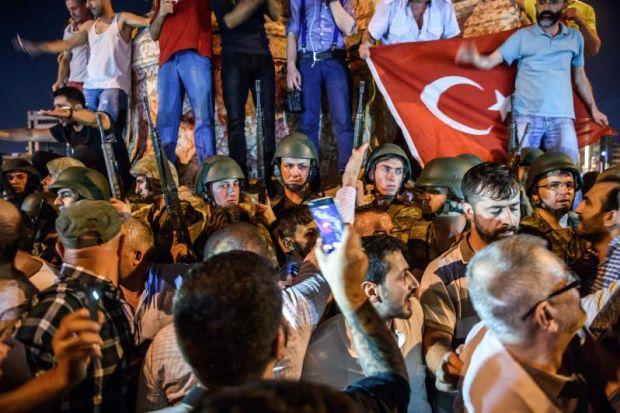 mohd razani turki turkey coup 2016 tentera