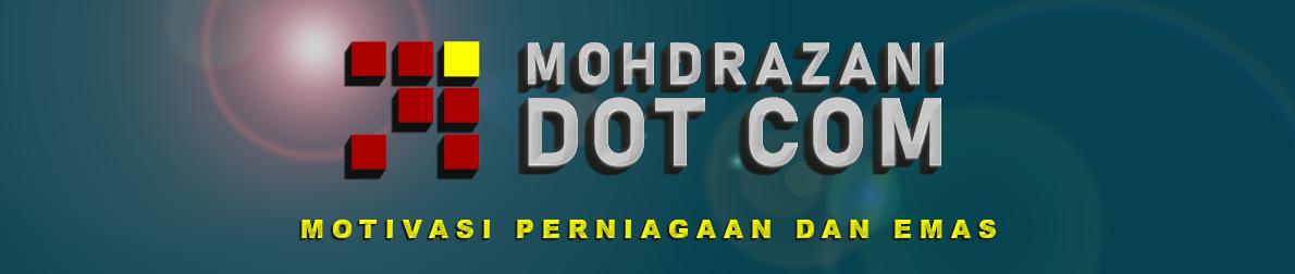 mohdrazani dot com